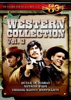 Western Box MGM Collection Vol.1
