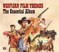 Western Film Themes-Essential
