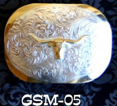 Buckle GSM-05