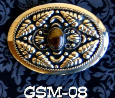 Buckle GSM-08