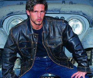 Jacket Brando