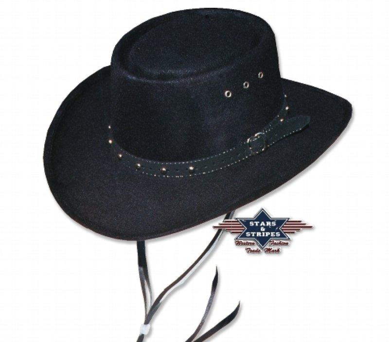 Hat Black Jack