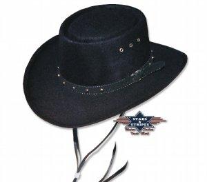 Westernhut Black Jack