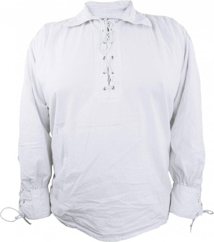 Pirates Shirt white P 40458