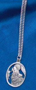 Necklaces KET 91308