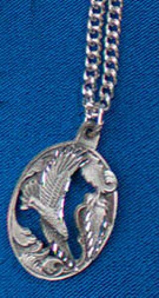 Halskette KET 91310