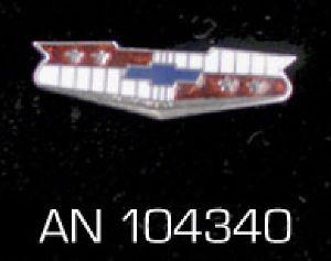 Anstecker Chevrolet AN 104340