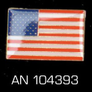 Anstecker USA-Flagge AN 104393