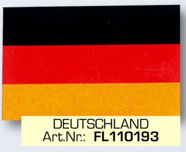 Deutschland Flagge FL 110193