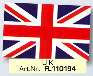 UK Flag FL 110194