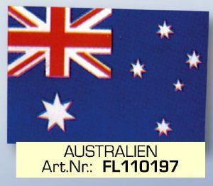 Australia Flag FL 110197