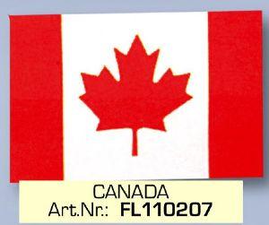 Kanada Flagge FL 110207