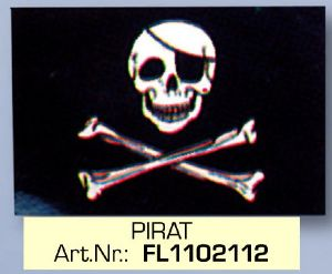 Black Flag FL 1102112