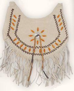Buckskin Handbag TA 16640