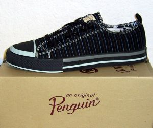 Penguin Schuhe