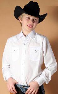 Kinder-Westernhemd Jona (G)