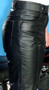 Leather Trousers 5010 (G)