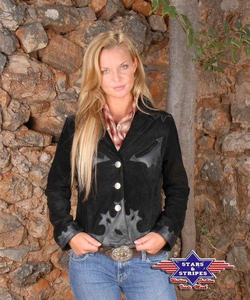 Westernjacke Amy