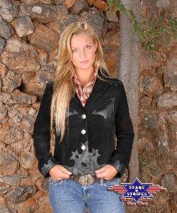 Western Jacket Amy