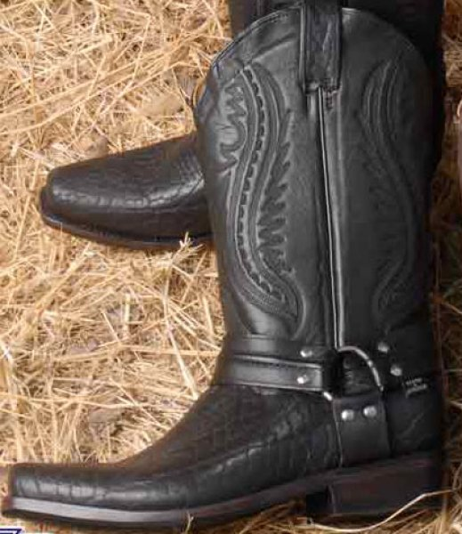 Western Boots WB-17