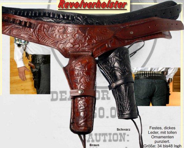 Revolverholster (G)