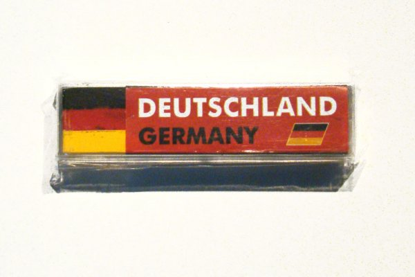 """Schminkstift """"Deutschland"""""""