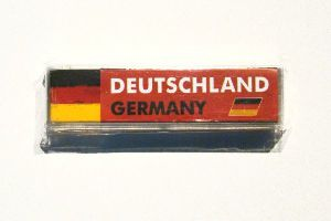 Make-Up Stick Germany