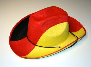 Cowboy Hat Germany