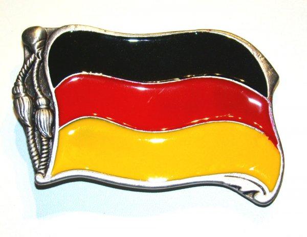 Gürtelschnalle S 20316 Deutschland