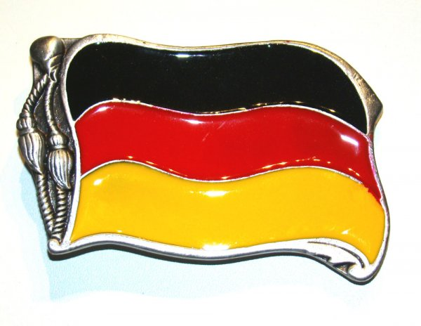 Buckle S 20316 Germany