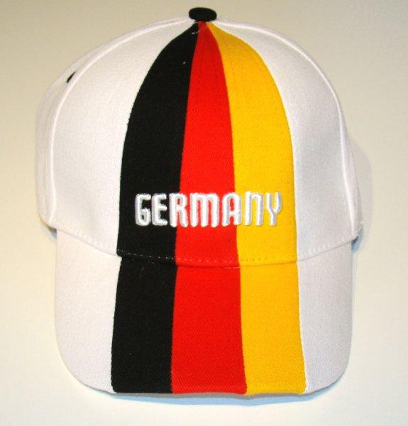 "Basecap ""Germany"""