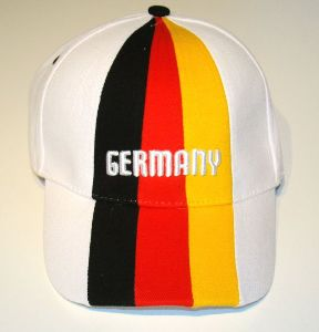 "Basecap ""Germany"""