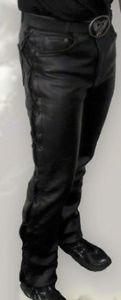 Leather Trousers LH 28560