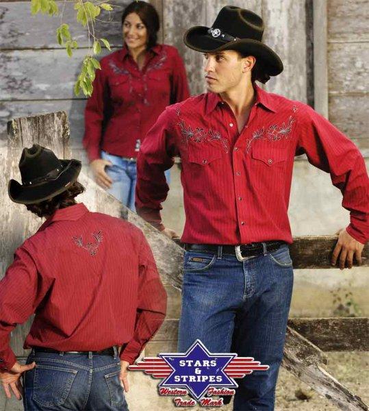Western Shirt Clyde