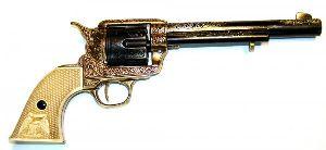 Kavallerie Colt Cavalry 1281 (G)