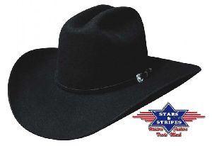 Hat Appaloosa black