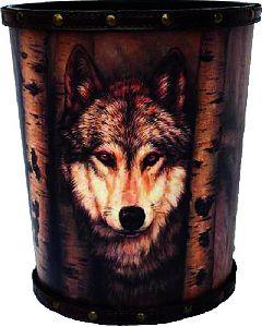 Papiereimer Wolf (G)