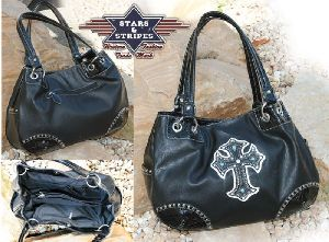 Handtasche BAG-02