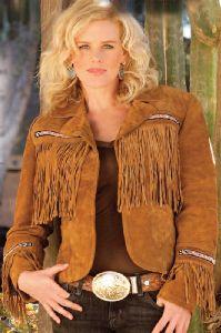 Jacket Kayla