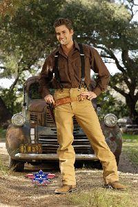 Westernhose Samuel