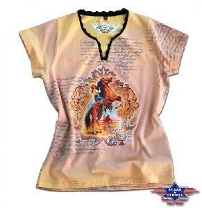 T-Shirt Wild Horse