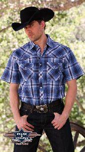 Cowboyhemd Mike