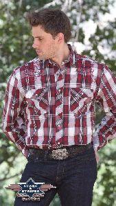 Cowboyhemd Kevin
