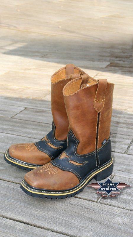 Workerboots WB-32