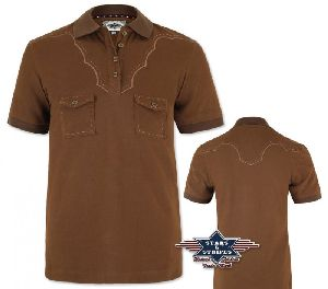 Poloshirt Cole