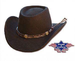 Cowboyhut Gambler