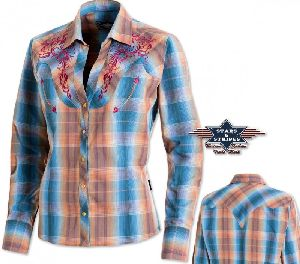 Western Blouse Whitney