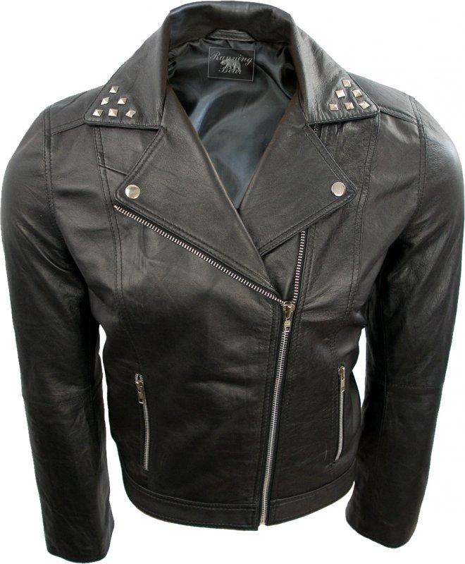 Lady Bikerjacket J 28545