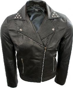 Lady Bikerjacket J 28545