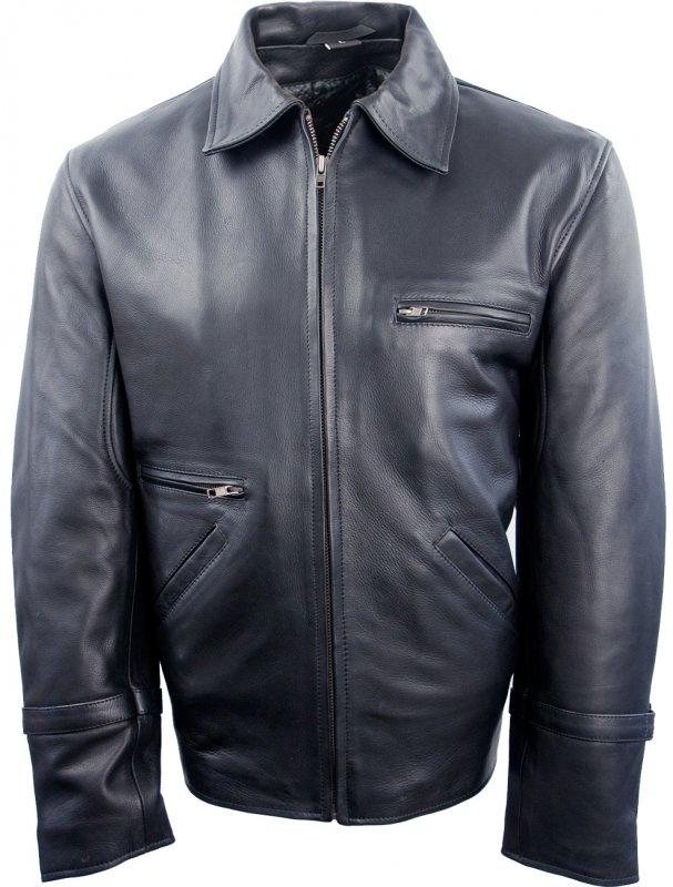 Biker jacket J 704